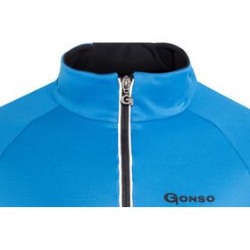 Gonso Diorit - Veste Homme - bleu/noir